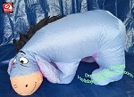 *Low Pressure* 4' Eeyore Pin The Tail Party Game